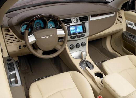 Chrysler Sebring Cabrio 2008 - Foto 9 di 10