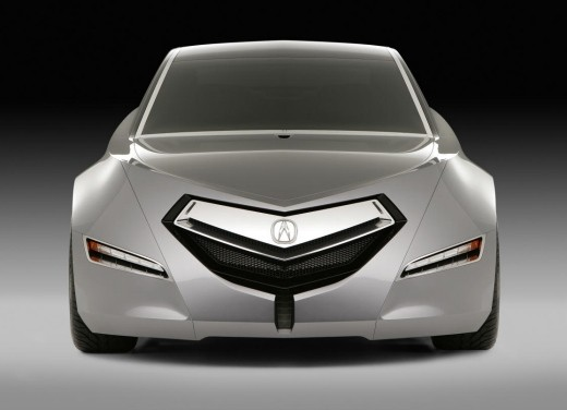 Ultimissime: Acura Advanced Sedan Concept - Foto 5 di 6