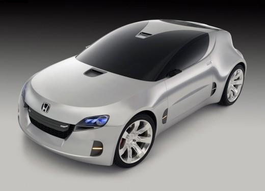 Ultimissime: Honda Remix - Foto 3 di 7