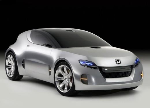 Ultimissime: Honda Remix - Foto 2 di 7