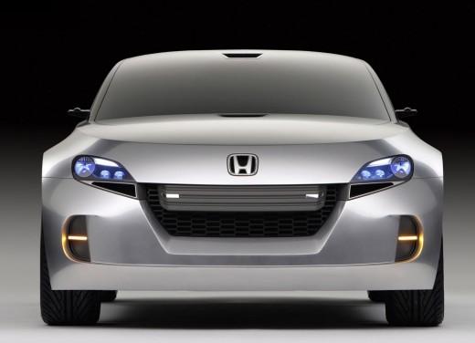 Ultimissime: Honda Remix - Foto 6 di 7