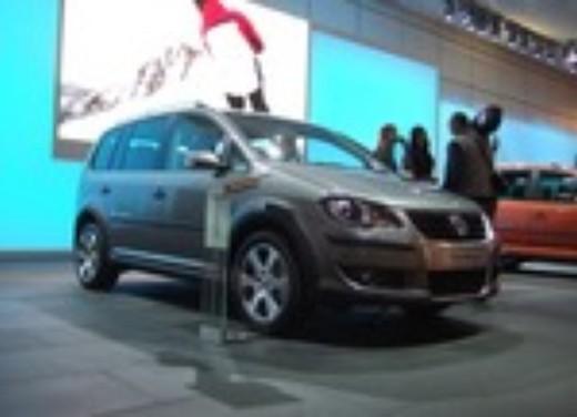 Volkswagen al Motor Show di Bologna 2006 - Foto 1 di 20
