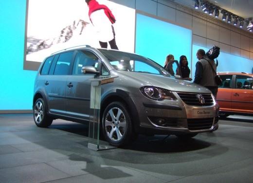 Volkswagen al Motor Show di Bologna 2006 - Foto 8 di 20