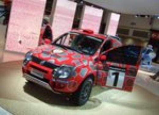 Fiat al Motor Show di Bologna 2006 - Foto 1 di 21