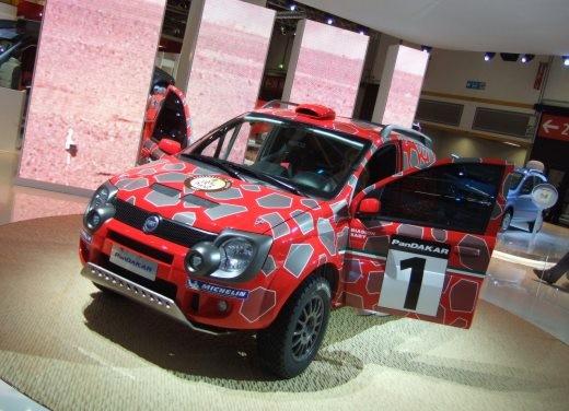 Fiat al Motor Show di Bologna 2006 - Foto 2 di 21