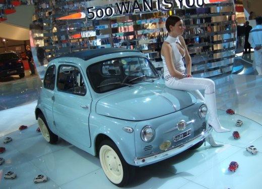 Fiat al Motor Show di Bologna 2006 - Foto 3 di 21