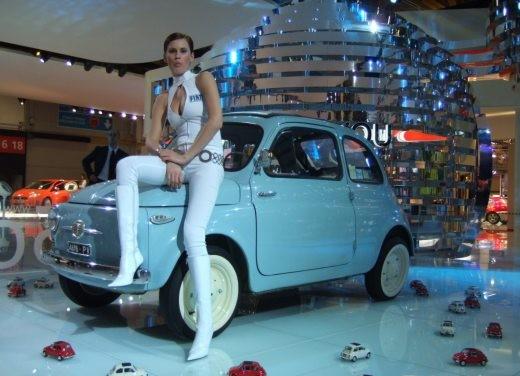 Fiat al Motor Show di Bologna 2006 - Foto 4 di 21