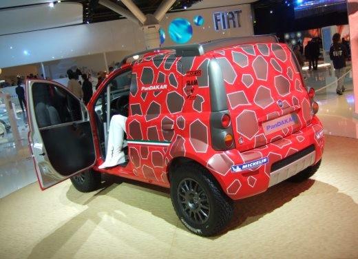 Fiat al Motor Show di Bologna 2006 - Foto 5 di 21