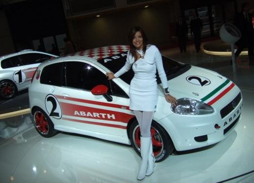 Fiat al Motor Show di Bologna 2006 - Foto 6 di 21