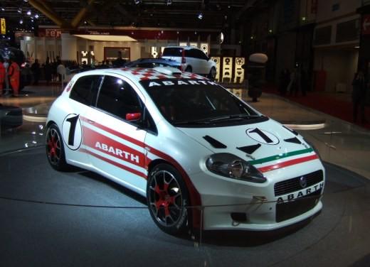 Fiat al Motor Show di Bologna 2006 - Foto 7 di 21