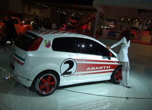 Fiat al Motor Show di Bologna 2006 - Foto 8 di 21