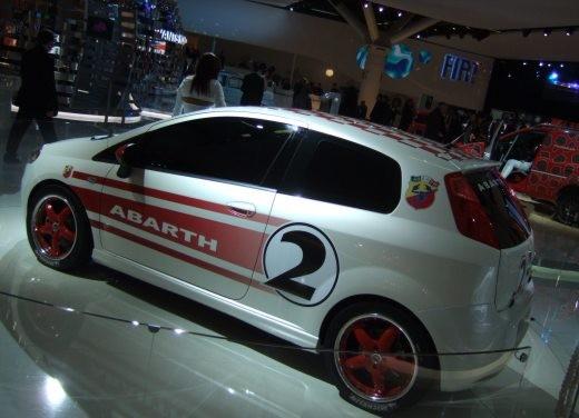 Fiat al Motor Show di Bologna 2006 - Foto 9 di 21