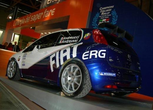Fiat al Motor Show di Bologna 2006 - Foto 13 di 21