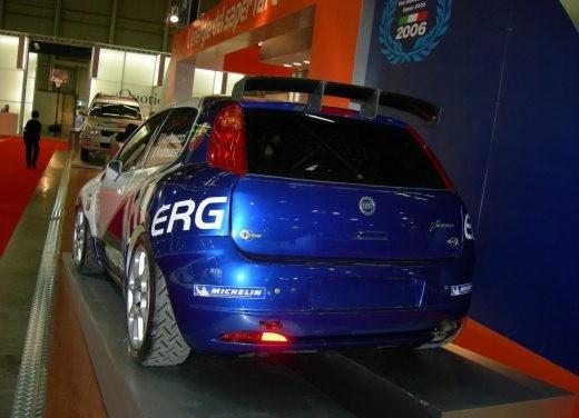 Fiat al Motor Show di Bologna 2006 - Foto 14 di 21