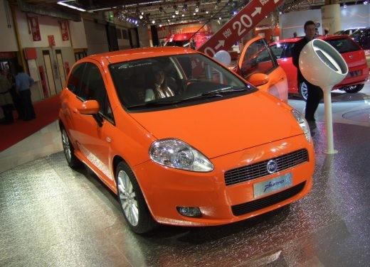 Fiat al Motor Show di Bologna 2006 - Foto 15 di 21