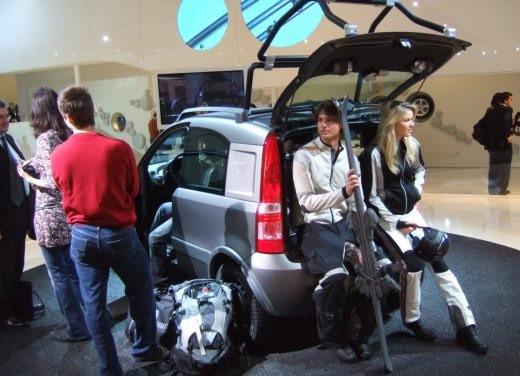 Fiat al Motor Show di Bologna 2006 - Foto 17 di 21