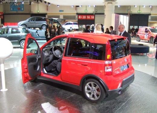 Fiat al Motor Show di Bologna 2006 - Foto 18 di 21