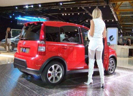 Fiat al Motor Show di Bologna 2006 - Foto 19 di 21
