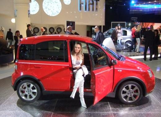Fiat al Motor Show di Bologna 2006 - Foto 21 di 21