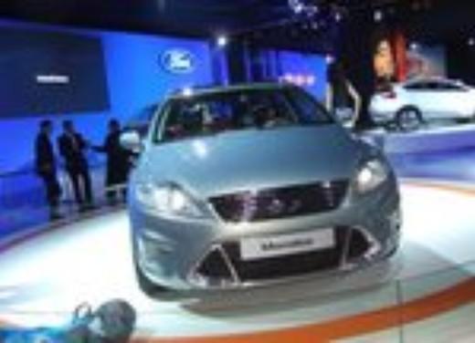 Ford al Motor Show di Bologna 2006 - Foto 1 di 22