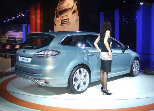 Ford al Motor Show di Bologna 2006 - Foto 3 di 22