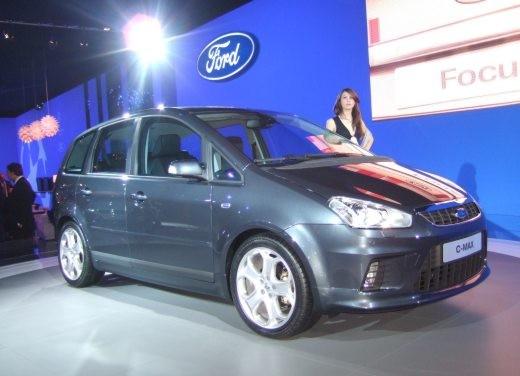 Ford al Motor Show di Bologna 2006 - Foto 4 di 22