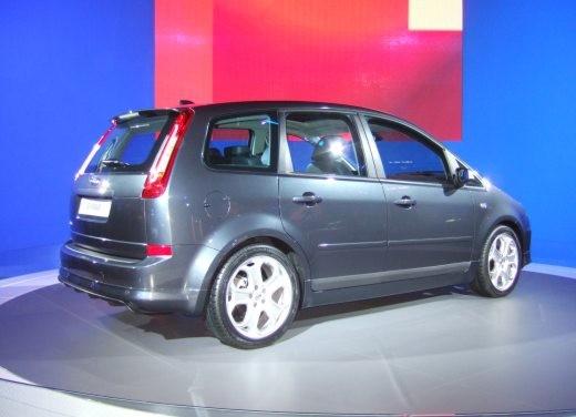 Ford al Motor Show di Bologna 2006 - Foto 5 di 22