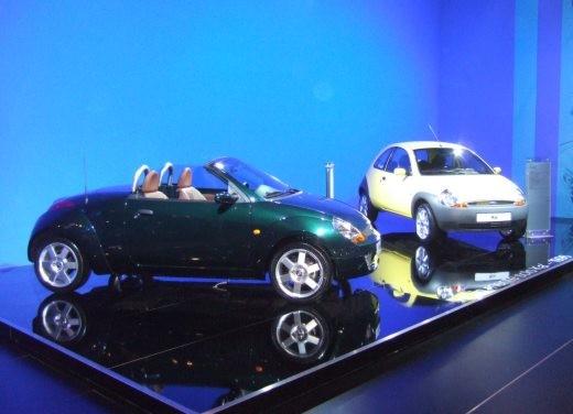 Ford al Motor Show di Bologna 2006 - Foto 6 di 22