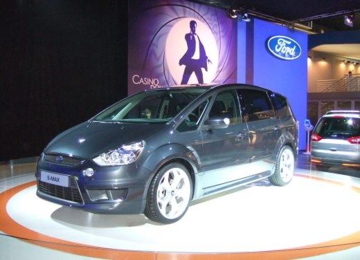 Ford al Motor Show di Bologna 2006 - Foto 7 di 22
