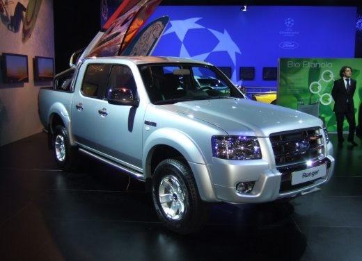 Ford al Motor Show di Bologna 2006 - Foto 8 di 22