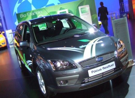 Ford al Motor Show di Bologna 2006 - Foto 9 di 22