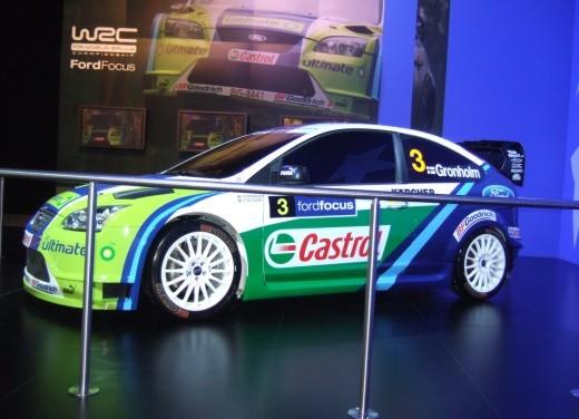 Ford al Motor Show di Bologna 2006 - Foto 10 di 22