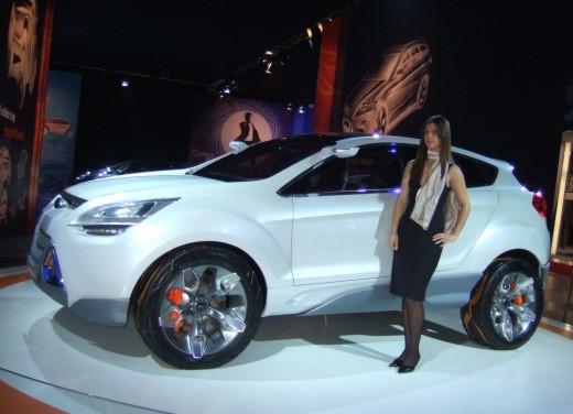 Ford al Motor Show di Bologna 2006 - Foto 11 di 22