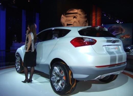 Ford al Motor Show di Bologna 2006 - Foto 18 di 22