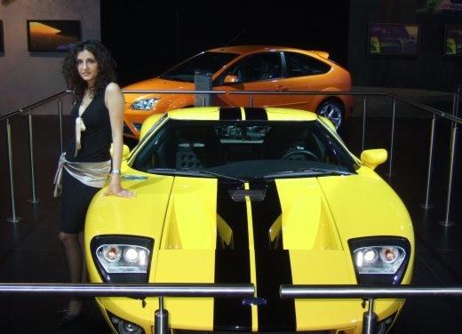 Ford al Motor Show di Bologna 2006 - Foto 22 di 22