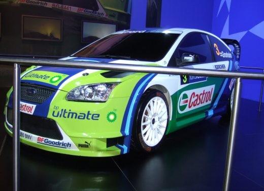 Ford al Motor Show di Bologna 2006 - Foto 12 di 22