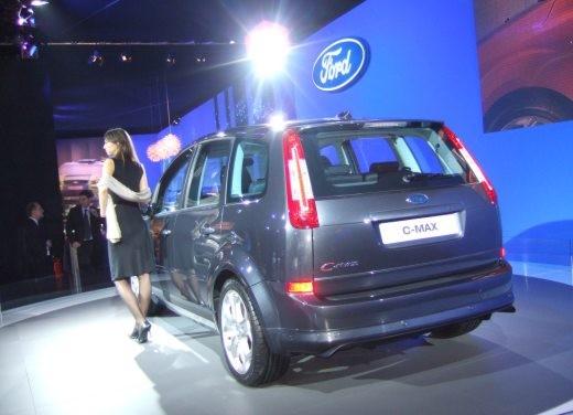 Ford al Motor Show di Bologna 2006 - Foto 13 di 22