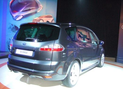 Ford al Motor Show di Bologna 2006 - Foto 14 di 22