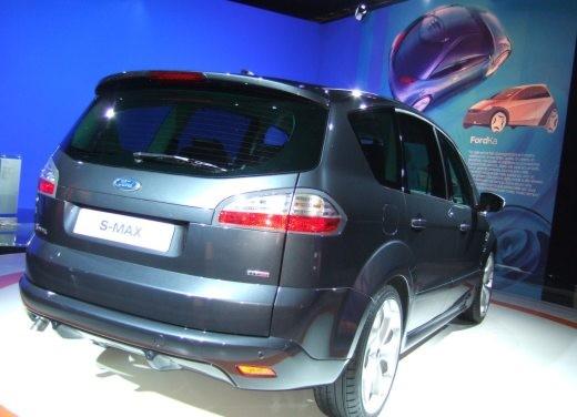 Ford al Motor Show di Bologna 2006 - Foto 16 di 22