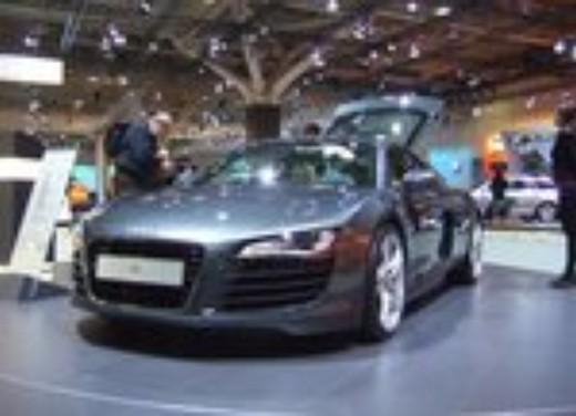 Audi al Motor Show di Bologna 2006 - Foto 1 di 20