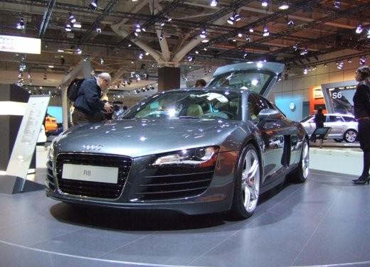 Audi al Motor Show di Bologna 2006 - Foto 2 di 20