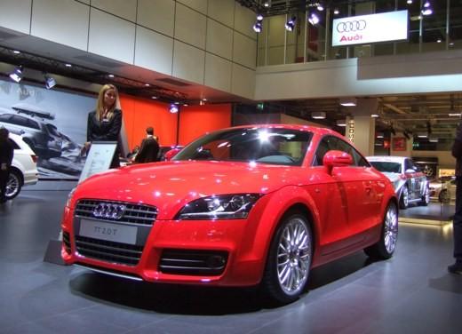 Audi al Motor Show di Bologna 2006 - Foto 3 di 20