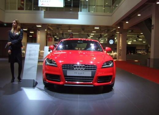 Audi al Motor Show di Bologna 2006 - Foto 4 di 20
