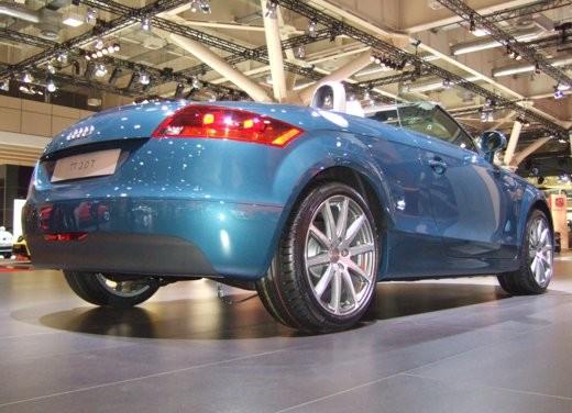 Audi al Motor Show di Bologna 2006 - Foto 5 di 20