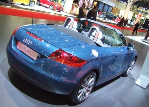 Audi al Motor Show di Bologna 2006 - Foto 6 di 20