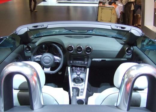 Audi al Motor Show di Bologna 2006 - Foto 7 di 20
