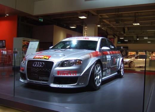 Audi al Motor Show di Bologna 2006 - Foto 8 di 20