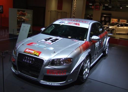 Audi al Motor Show di Bologna 2006 - Foto 9 di 20