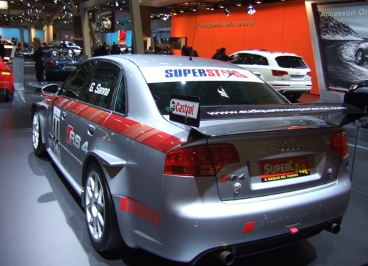Audi al Motor Show di Bologna 2006 - Foto 10 di 20