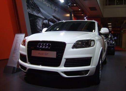 Audi al Motor Show di Bologna 2006 - Foto 12 di 20